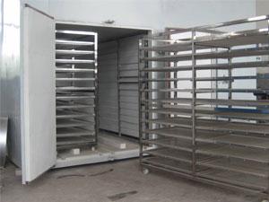 tủ sấy thực phẩm công nghiệp