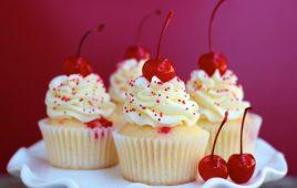 Hướng dẫn bạn các bước làm bánh cupcake không cần máy trộn bột