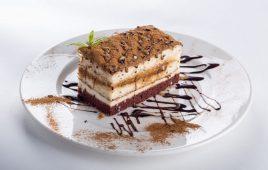 Chỉ cần sử dụng lò nướng này bánh ngọt sẽ thơm ngon và đẹp mắt hơn